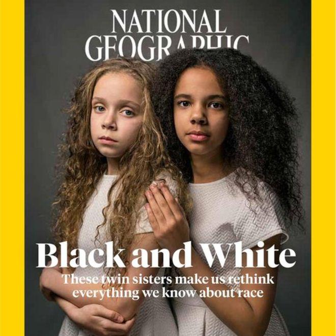 National Geographic reconnaît un traitement raciste et s'excuse
