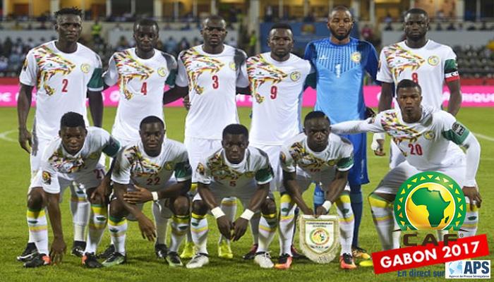 Le match amical Sénégal-Corée du Sud se jouera à huis clos, en Autriche