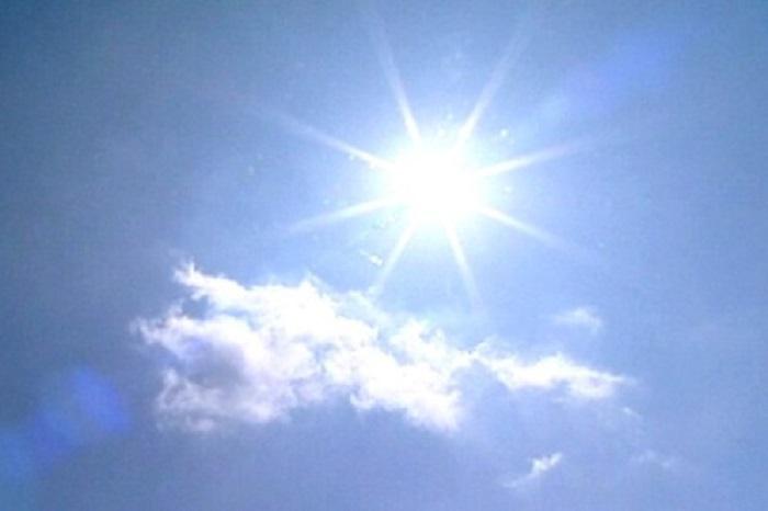 Prévision météo : une forte chaleur prévue ces 46 heures avec des pics de 44°C