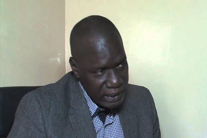 Momar Ndiongue sur la sortie de Me Wade : «le gouvernement va subir davantage de pressions… »