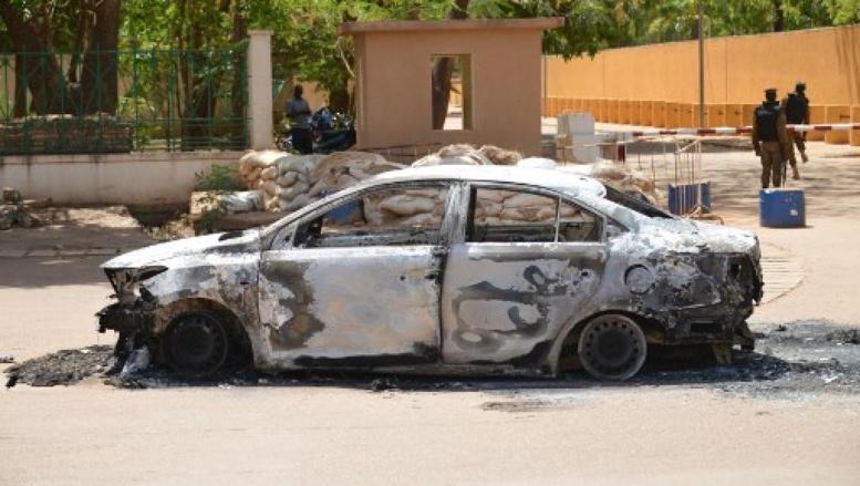 Attentats au Burkina Faso: un cadre d'Al-Mourabitoune suspect numéro 1