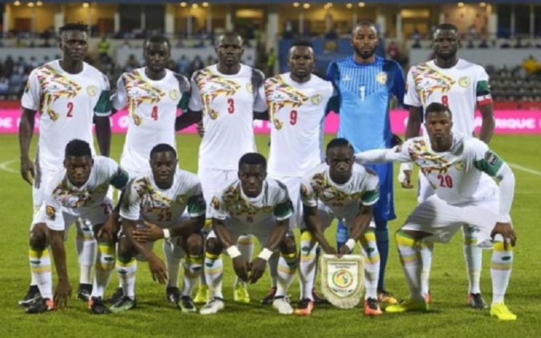 Rien a changé pour le Sénégal — Classement Fifa