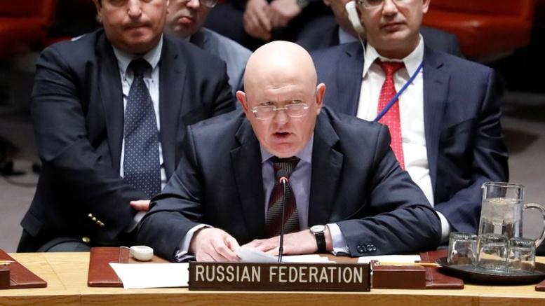Moscou n'a «rien à cacher» et se dit prêt à une «enquête conjointe» avec Londres