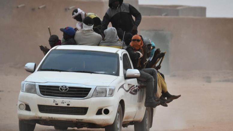 Migrations: réunion à Niamey pour lutter contre les trafiquants