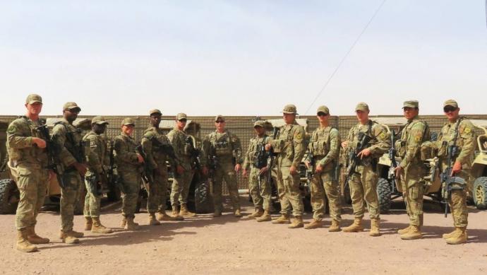 Niger: Les forces américaines victimes de nouvelles attaques