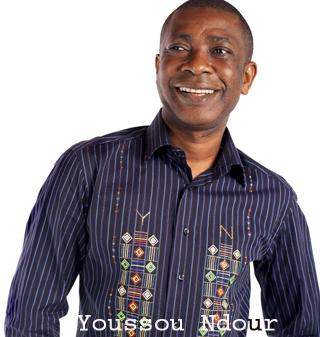 Musique: Après Dakar-Kingston, Youssou Ndour sort Redemption Song
