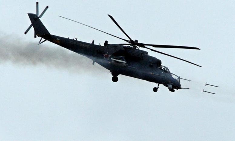 7 soldats américains périssent dans le crash d'un hélicoptère en Irak