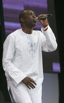 Youssou Ndour prend l'option télé culturelle en attendant…
