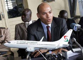 Le nouveau DG de Sénégal Airlines connu.