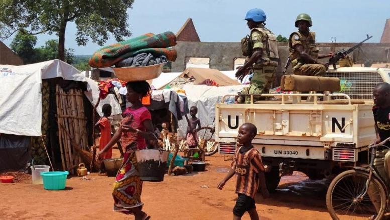 Centrafrique : la Minusca arrête un chef anti-balaka