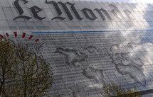 """Qui pour sauver le journal """"Le Monde""""?"""