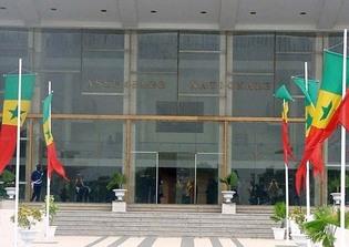 Réseau des attachés parlementaires : Seynabou Mbaye Guèye aux commandes