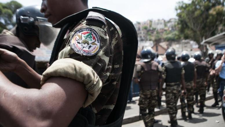 Madagascar: une vidéo d'exactions policières dans un village provoque un tollé