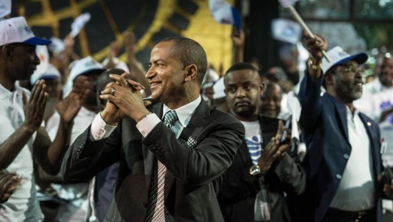RDC : Mose Katumbi et son mouvement tiennent leur première conférence de presse