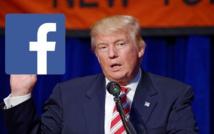 Facebook : l'équipe de Trump a pu exploiter les données personnelles de 50 millions d'utilisateurs