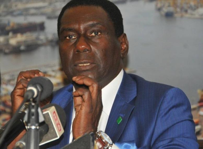 Fausses Accusations contre le Dr Cheikh Kanté : L'ex DG du Port démonte (publireportage)