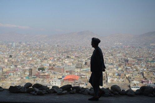 26 morts dans un attentat suicide à Kaboul (Afghanistan)