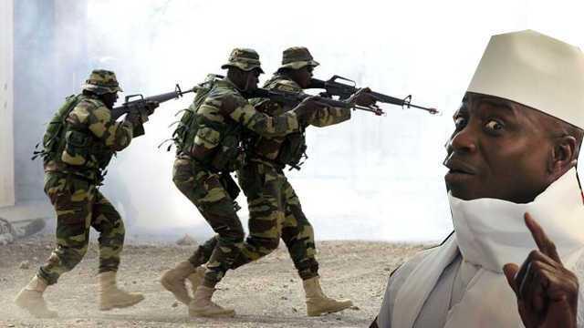 Gambie : plusieurs agents de renseignement proches de Jammeh arrêtés