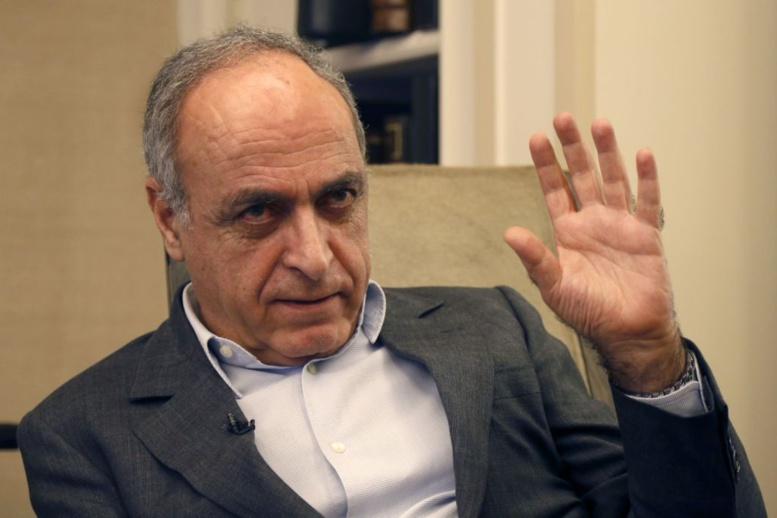 """Ziad Takieddine affirme clairement : """"J'ai remis 5 millions d'euros et à Sarkozy et..."""""""