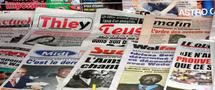 Chronique : Réflexes journalistiques.