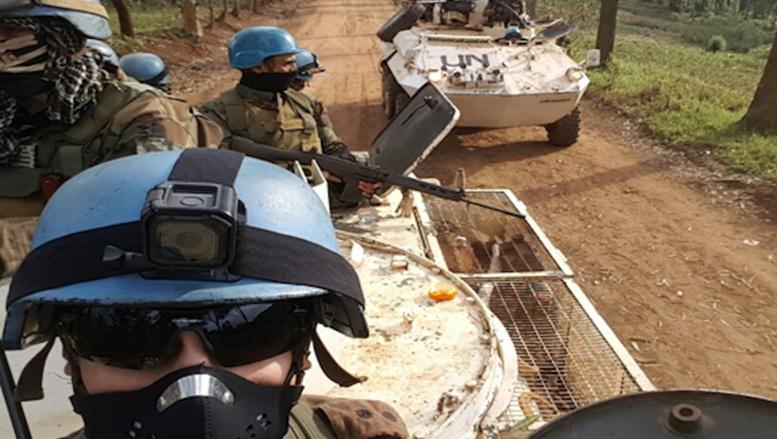 RDC: la bonne tenue du scrutin, priorité du nouveau mandat de la Monusco