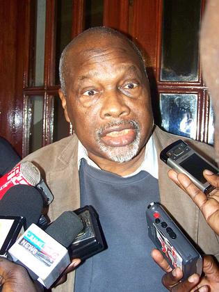 Le capitalisme est de plus en plus mis en accusation sous accusation, selon Amath Dansokho