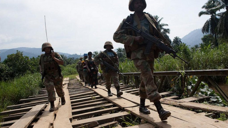 De nouvelles accusations d'exploitation sexuelle par des casques bleus en RDC