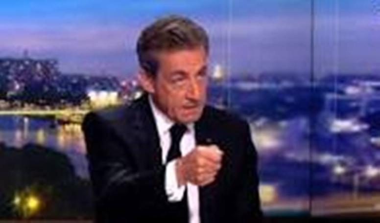 L'avocat de Nicolas Sarkozy va faire appel du contrôle judiciaire de son client