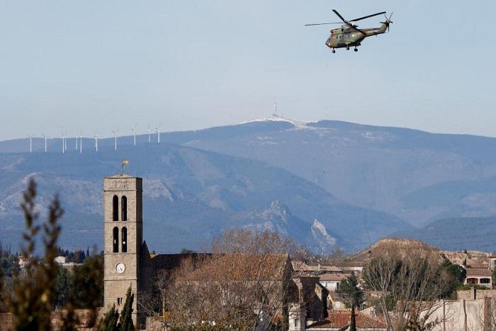 Attaques dans l'Aude: Trèbes et Carcassonne entre mutisme, stupeur et colère