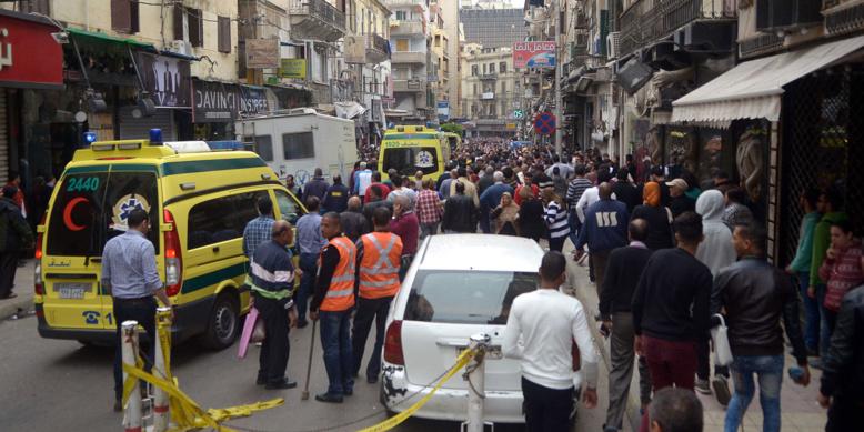 URGENT - Au moins un mort en Egypte dans un attentat visant le chef de la sécurité