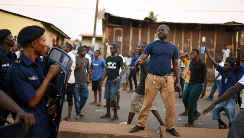 La Haute cour de Sierra Leone suspend le second tour de la Présidentielle