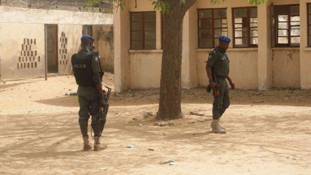 Le Nigéria attend la dernière fille de Dapchi
