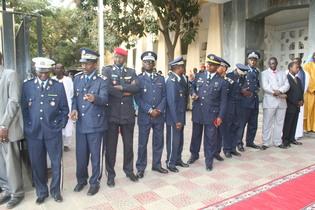 Atteintes des droits à la propriété intellectuelle : Interpol décentralise au Sénégal.