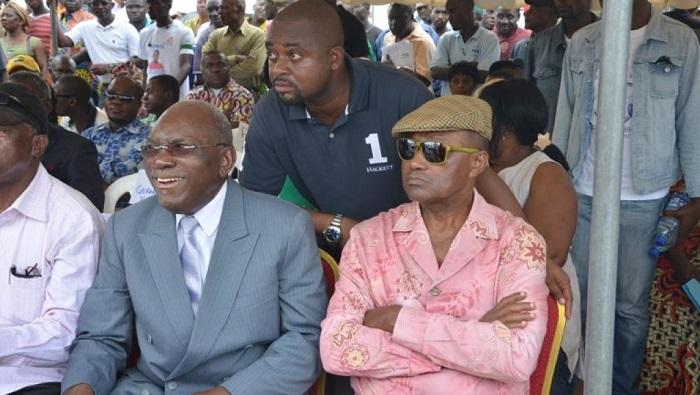 Gabon: décès de l'opposant Jules Aristide Bourdes Ogouliguendé