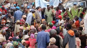 UE: la RDC risque de boycotter la conférence des donateurs