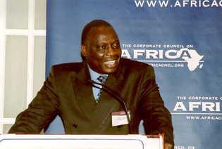Dépenses extrabudgétaires: Le Gouvernement devrait s'auto sanctionner, selon Moussa Touré.