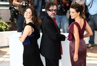 Cannes : plus que quelques heures avant la Palme