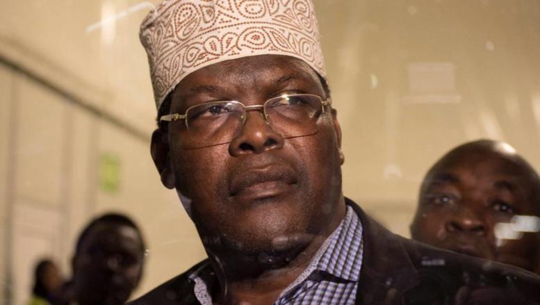 Polémique au Kenya sur le sort de l'opposant Miguna Miguna