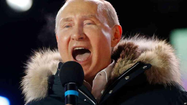 L'affaire Skripal s'emballe: l'Otan expulse 7 diplomates russes et...
