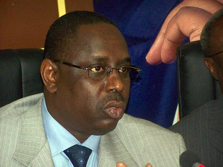 Loi sur la parité : Macky Sall salue l'initiative et met en garde contre toute utilisation politicienne.