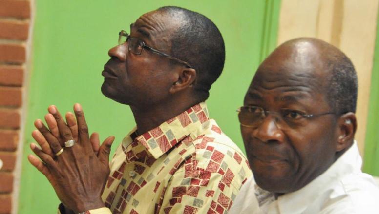 Putsch manqué au Burkina: l'absence des témoins de la défense fait débat