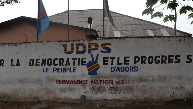 RDC: le congrès pour désigner le prochain président de l'UDPS divise le parti