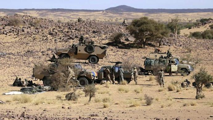 Massacre d'Aguelhok : Les enquêtes au point mort