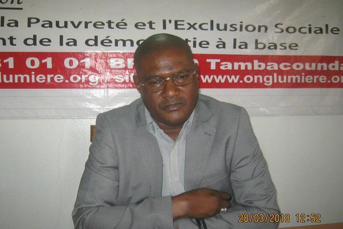 Niger : «Publez ce que vous payez» exige la libération des membres de la société civile