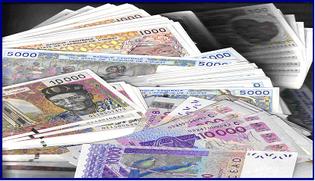 « Nos économies font l'objet de financement insuffisant » selon le Professeur Amadou Aly Mbaye.