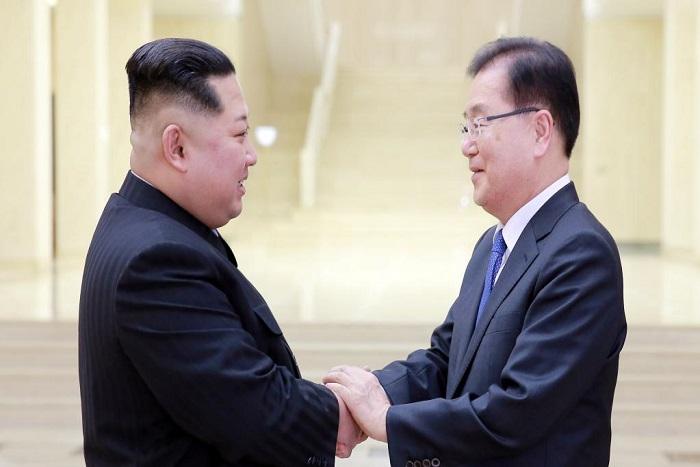 Corées: au Nord et au Sud, «dénucléarisation» ne veut pas dire la même chose
