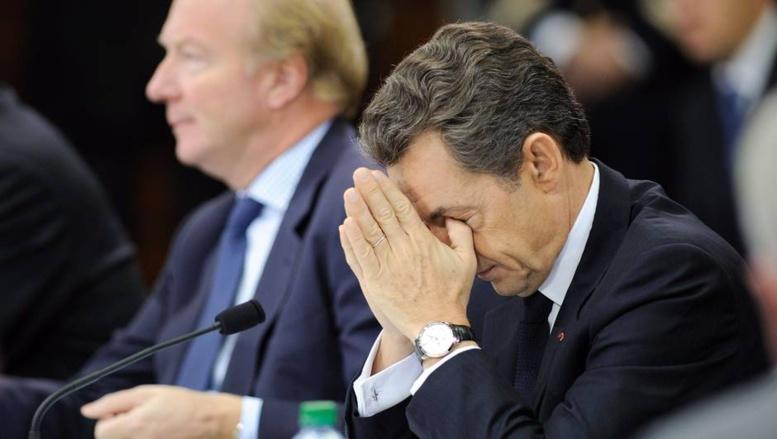 """Nicolas sarkozy renvoyé en Correctionnelle pour """"corruption active"""" et..."""