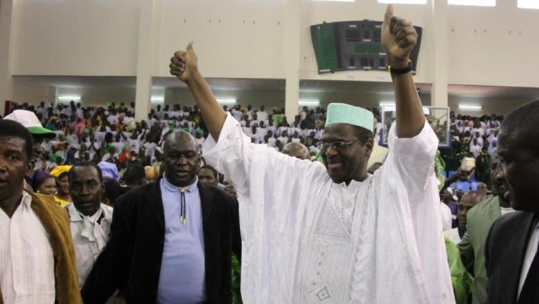 Mali: création d'un nouveau front anti-IBK avant la présidentielle de juillet