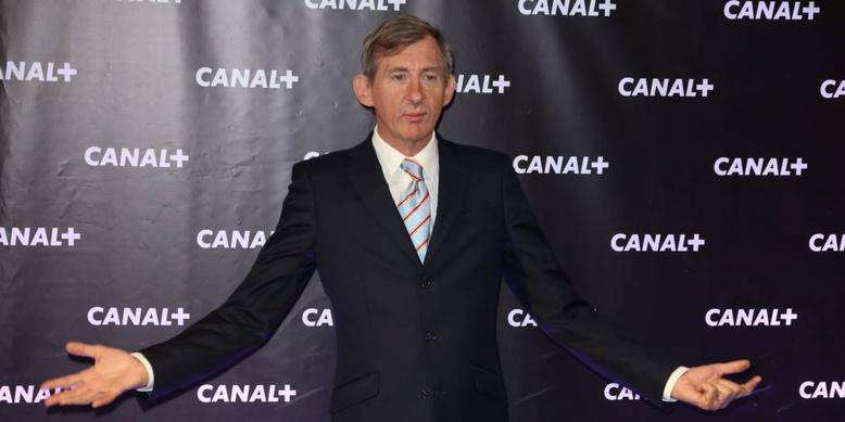 """Décès de Christophe Salengro, le président de """"Groland"""""""