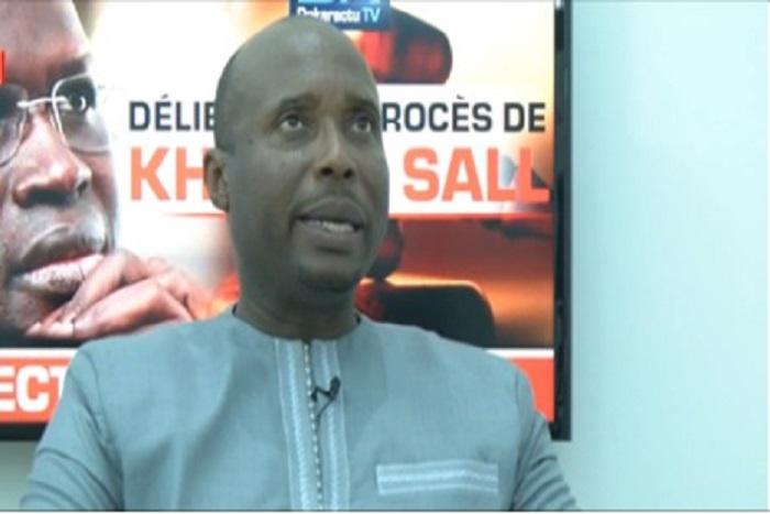 Cinq ans de prison ferme pour Khalifa (verdict) — Sénégal